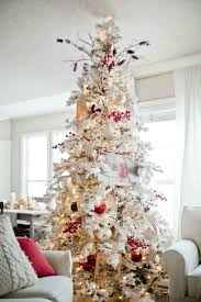 25 unique christmas tree decoration ideas pictures of decorated