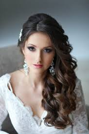 photo wedding hairstyles to the side 2016 side swept hairstyles