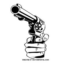 machine gun clipart hand clipart pencil and in color machine gun