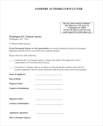 passport consent forms free printable passport application form