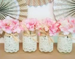 bridal shower decorations mercury glass vase wedding decor