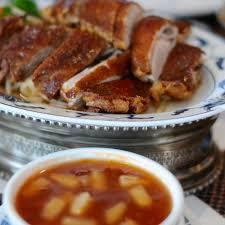 la cuisine chinoise les différentes grandes cuisines chinoises