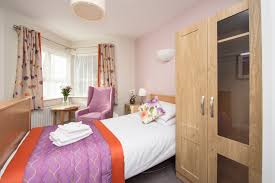 jubilee house care home in godalming surrey