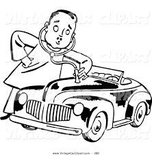 vintage car clipart new stock vintage car designs by some of the