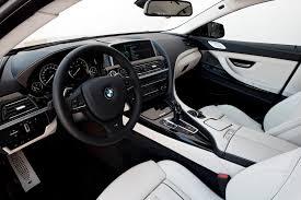 bmw 6 series interior bmw 6 series gran coupe interior gallery moibibiki 5