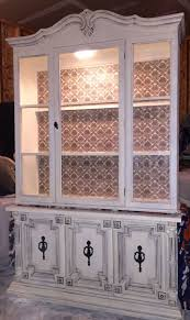 Dining Room Buffets And Hutches Best 25 Refurbished Hutch Ideas On Pinterest China Hutch