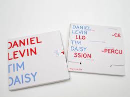Daisy The Flower - daniel levin tim daisy