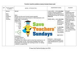 function machines ks2 worksheets lesson plans and powerpoint by