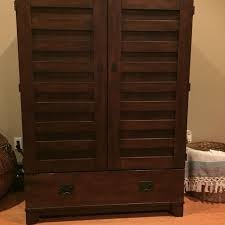 World Market Hutch Find More World Market Tv And Media Armoire For Sale At Up To 90