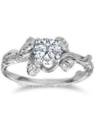 traditional wedding rings non traditional engagement rings lilpetite