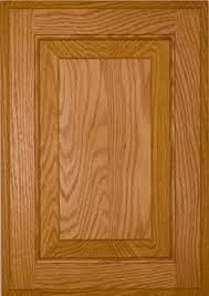 oak kitchen cabinet replacement doors replacement cabinet door oak raised panel