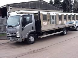 isuzu trucks sale trucklocator uk