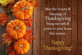 thanksgiving blessings like like