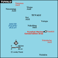map of tuvalu inventory of conflict and environment template