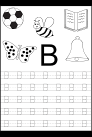 pictures on free letter worksheets for kindergarten unique