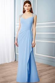light blue mother of the bride dresses shop by color ucenter dress