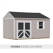 She Shed Kit Quality Storage Sheds Installed Right In Your Backyard