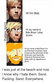 Best Memes Of 2010 - 25 best memes about hi my name is bob hi my name is bob memes