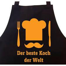 beste köche der welt grillschürze kochschürze der beste koch der welt king of shirts