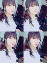 hayoung fancafe update 150401 apink