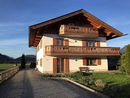 Haus U Ferienwohnung Brigitte Ferienwohnung Krün Urlaub Alpenwelt
