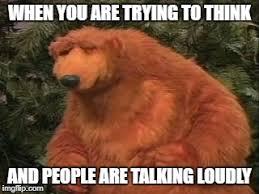 Annoying Memes - image tagged in annoying memes dank memes true story bear imgflip