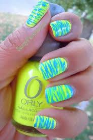 best 25 neon nails ideas on pinterest fun nails summer nails