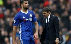 Diego Costa Meme - antonio conte s decision to dump diego costa by text threatens to