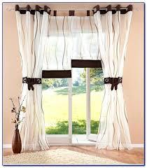 rideaux pour fenetre chambre rideau porte fenetre cuisine rideaux porte fenetre chambre rideau