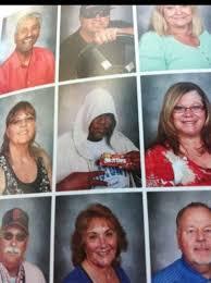 high school yearbook companies heritage yearbook photo stirs debate news thepress net