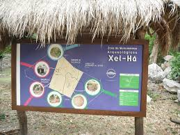 Mayan Ruins Mexico Map by Mayan Ruins Of Xel Hados Ojos Lodge
