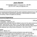 Profile Summary Examples Resume by Resume Examples Templates Resume Summary Example Letter Format