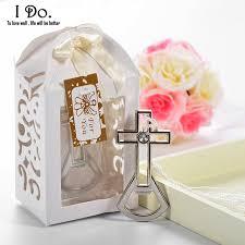wedding bottle openers free shipping cross bottle opener wedding favors and gifts wedding