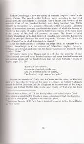 history of carlow clan o u0027nolan and tipperary clan o u0027nolan