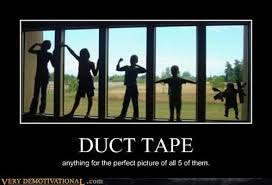 Duct Tape Meme - 20 epic ways to use duct tape smosh