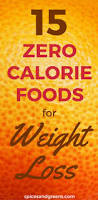 15 zero calorie foods for weight loss zero calorie foods detox
