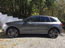 audi q5 rims and tires sq5 winter wheels tires page 19 audiworld forums