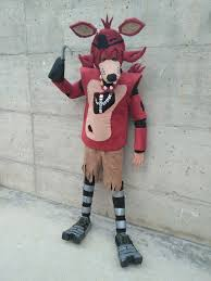 foxy costume elеgаnt best 25 fnaf costume ideas on foxy costume stock images