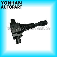 Ignition Parts Uk Uk Auto Parts Ignition Coils Pack Oem Zj20 18 100 Buy Ignition