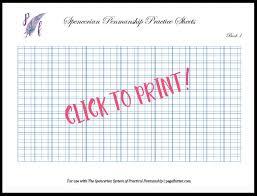 how i improve my handwriting spencerian penmanship page flutter