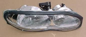 02 camaro headlights headlight assemblies
