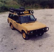 original range rover c838 wwk camel trophy range rover land rover centre