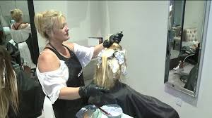 first salon suite opens its doors in luzerne county as trend