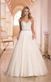 Wedding Dress Designers List And Extravagant Stella York Wedding Dresses 2014 Modwedding
