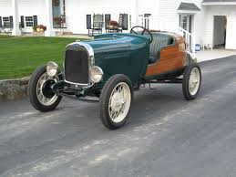 Vintage Ford Truck Club - new york model a club proves that some kids are still inte