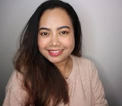 review tutorial makeup sehari hari bunnyneedsmakeup beauty blogger