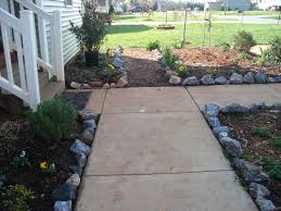 landscaping with rocks wise way tribe