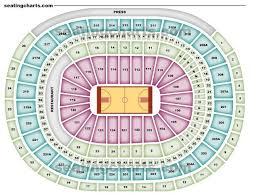 Wells Fargo Center Floor Plan Image Gallery Sixers Seating Chart