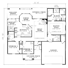 houseplans and more eastwood hill ranch home plan 055d 0017 house plans and more