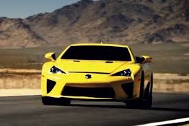 lexus lfa in the usa lexus honors lfa in goosebump inducing tribute video